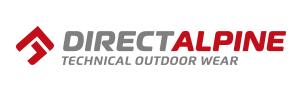 DIRECTALPINE Outdoorbekleidung, Erzeugt in EU, 20km von Deutschland